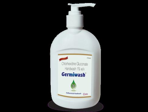 Germiwash (Hand wash)